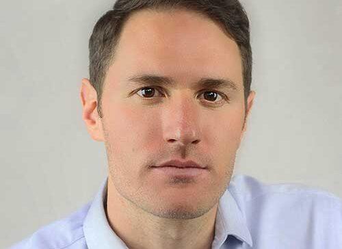 Marc Cantacuzene