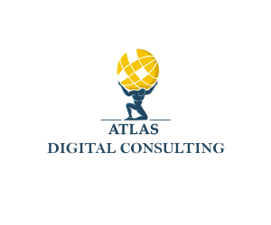 Atlas Digital Consulting Logo